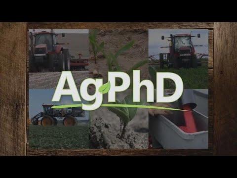 Ag PhD Show #1047 (Air Date 4-29-18)