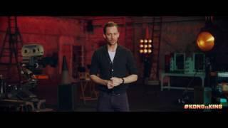 "KONG: SKULL ISLAND - ""Expedition Crew"" ft. Tom Hiddleston"