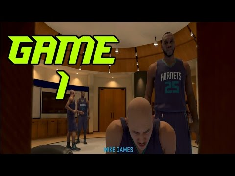 NBA 2K15: First Official NBA Game (Xbox One)