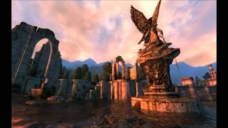 The Elder Scrolls IV: Oblivion + Symphonic Variations - Towns and Atmospheres Compilation