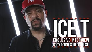 Ice-T on Body Count