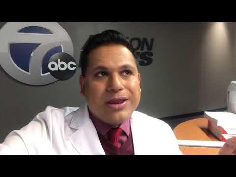 8 + 1 Benefits of Spinning!  - Dr. Nandi - Ask Dr. Nandi