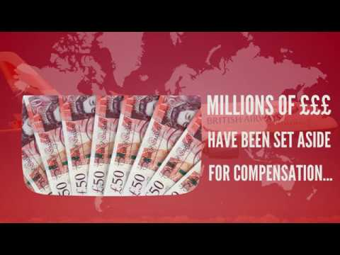 BA Flight Delay Compensation - Claim Your Flight Delay Compensation