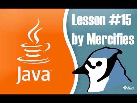 Learning Java: #15 - ArrayLists vs Arrays (ArrayLists Explained)