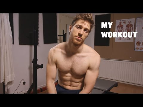 What Does My Workout Look Like?
