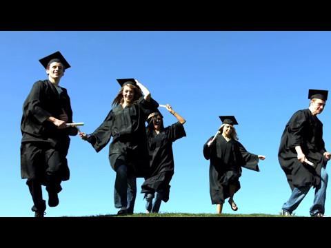 Graduation Ideas - Selective Service