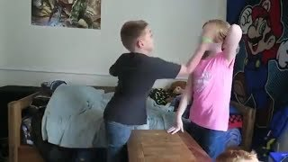 DADDYOFIVE Couple Sentenced to Five Years Probation for Child Neglect | What