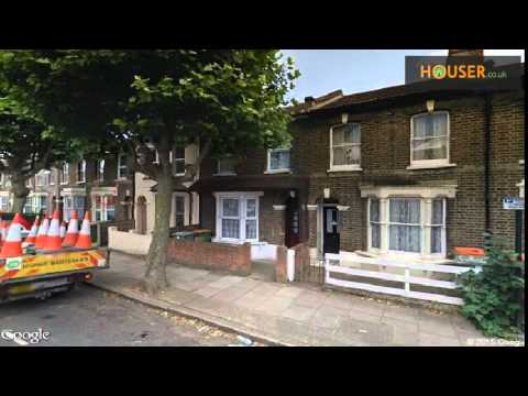 1 bed flat for sale on Colegrave Road, London E15 By Bairstow Eves Countrywide