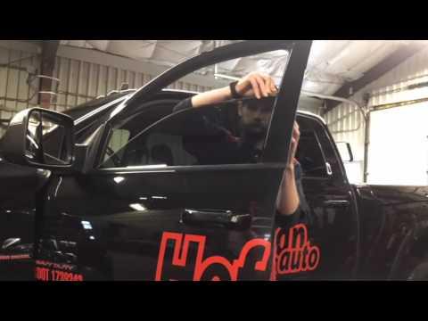 Will the Dodge pass tint regulations? | Hoffman Auto, Lake Placid