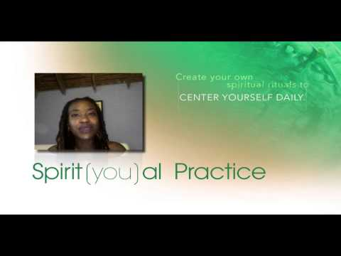 Self-Care Tips To Strengthen Your Spirituality
