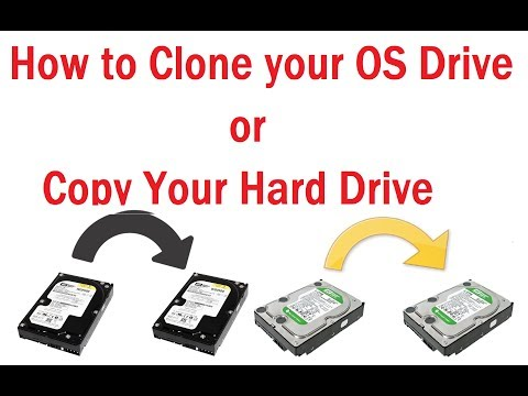How to copy hdd to hdd with os (Bangla Tutorial)