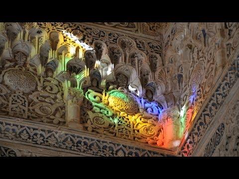 España - Granada - Alhambra