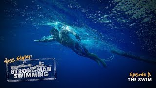The swim | Strongman Swimming E4