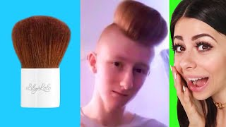 Funny HAIRCUTS That Went Too Far !