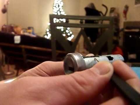 GM 10-cut lock from 04 Grand Am