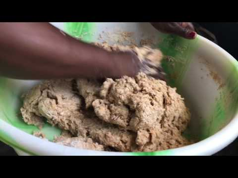 How to Make Caribbean Wheat Bread