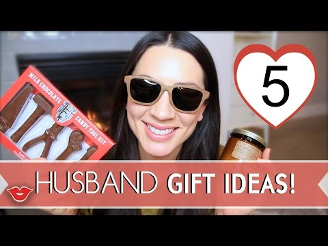 5 Easy Valentine's Day Gift Ideas For Your Husband | Michelle from Millennial Moms