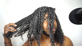 Download MY WASH DAY...BUT IN ASMR Video