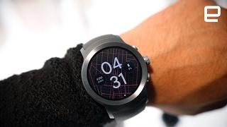 Nuevos LG Watch Style y Watch Sport   Engadget en español