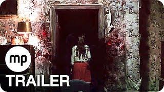 ABATTOIR Trailer German Deutsch (2016)