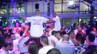 חיים איפרגן - הופעה בחתונה