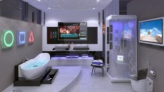 10 High Tech Gadgets For Your Bedroom