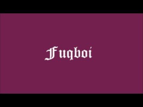 fuqboi // hey violet // lyrics