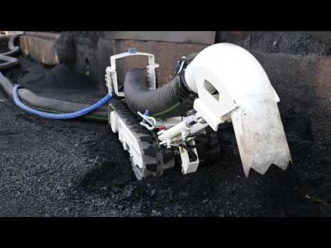Automated Vacuum System M1 RV