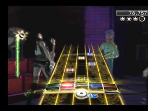 Caprici di Diablo 5 gold stars rock band 2 expert guitar