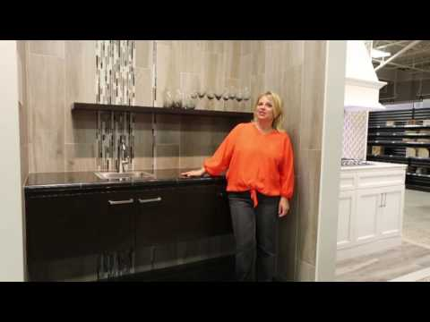Tile That Looks Like Wood - Home Design Ideas - Featured Tile Video #1