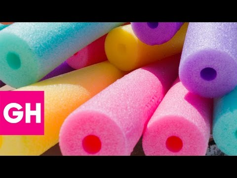 9 New Uses For Pool Noodles | GH