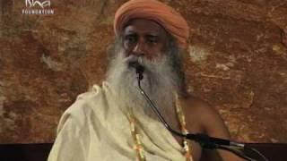 Guru - The Inner Awakening - Sadhguru