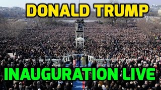 Donald Trump Inauguration 2017 Live   CNN News Live   Donald Trump Live News