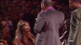 Usher & Babyface Vs. Destiny