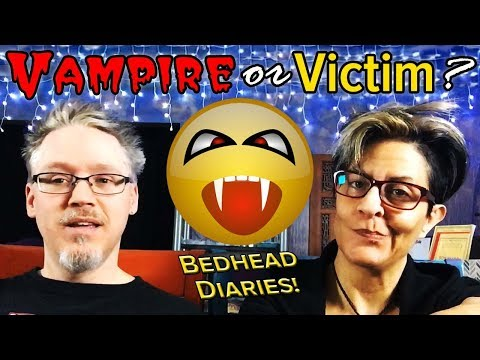 How To Stop Energy Vampires | How To Stop Being An Energy Vampire