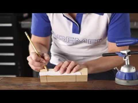 Pinewood Derby Days with Dremel: How-To Video