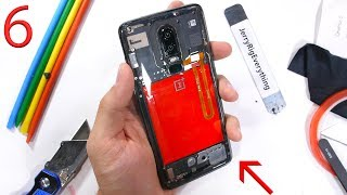 Oneplus 6 Clear Edition! - Would You Buy A Red Phone?!