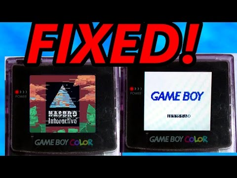 Ultimate GameBoy Cartridge Repair Guide |Fix your games! (Cleaning, polishing, and reflowing!)