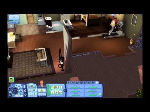 The Sims 3: Needs Cheat