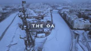 The OA Main Theme - Rostam Batmanglij