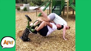 When FUNNY Turns FAIL! 🤣   Funny Fails at Life   AFV 2021