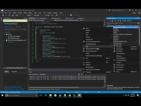 Software Design Patterns 101 - Custom Proxy, Facades, WCF SOAP Tutorial