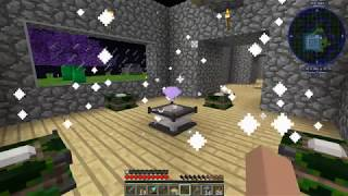 FTB Revelation : Ep 6 : Pink Slime and Ranged Weapons