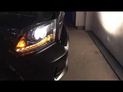 Headlight Adjustment 2016 Ram 1500 4th Gen