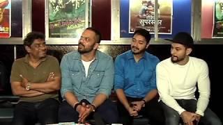 Golmaal Again Gang Receives Huge Response At Gaiety Cinemas  | Rohit Shetty | Shreyas Talpade