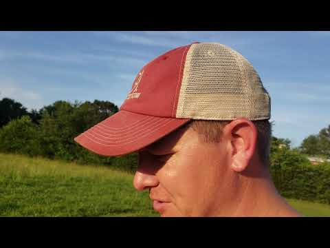 Planting To Fail (My row of corn dirt problem)