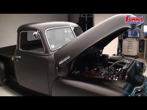Dave Plickert's 1949 Chevy Pickup