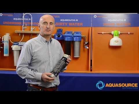 Aquasource Distributors Doulton Ultracarb Filter