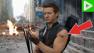 Download 10 Things You Probably Didn't Know About Hawkeye Video