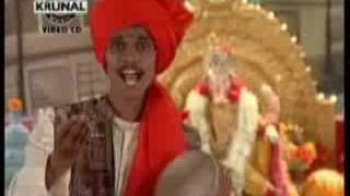 Malacha Ganapti (ganpati song)